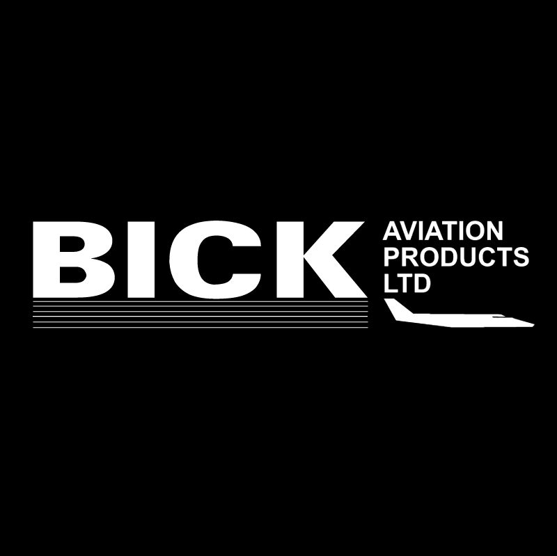 Bick 6139 vector logo