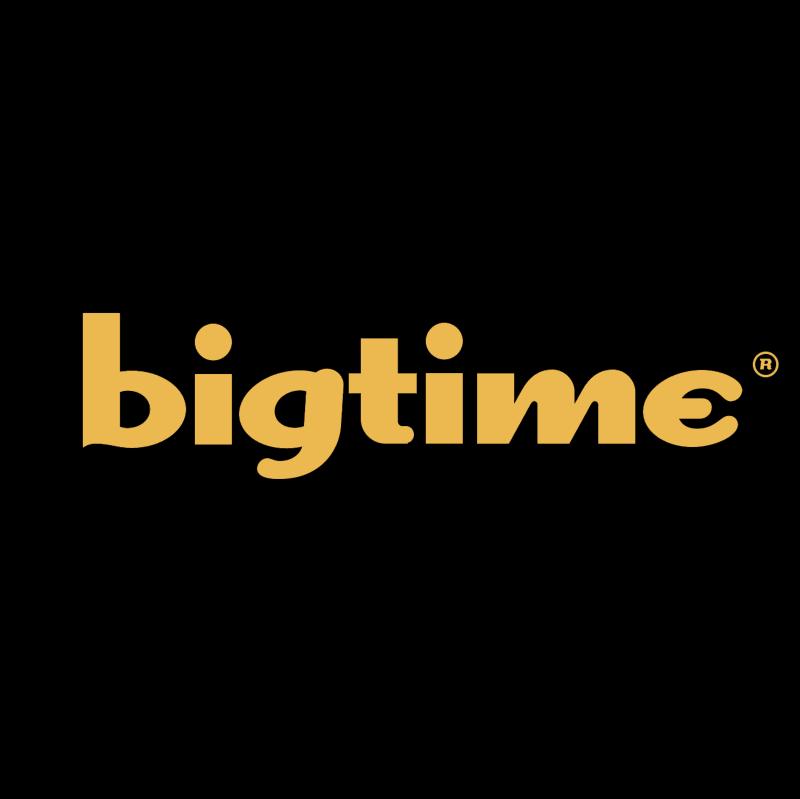 Bigtime 78692 vector