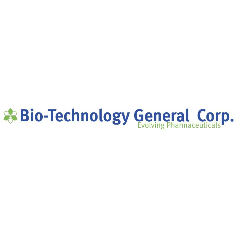 Bio Technology General 24615 vector