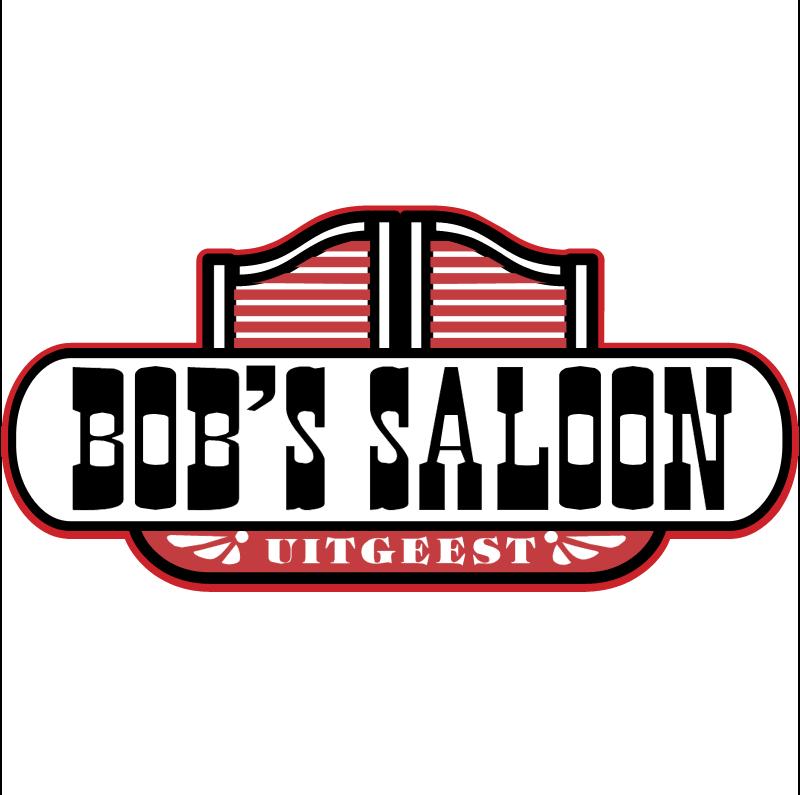 Bob's Saloon vector