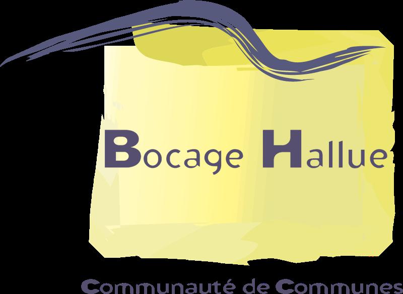 Bocage Hallue vector