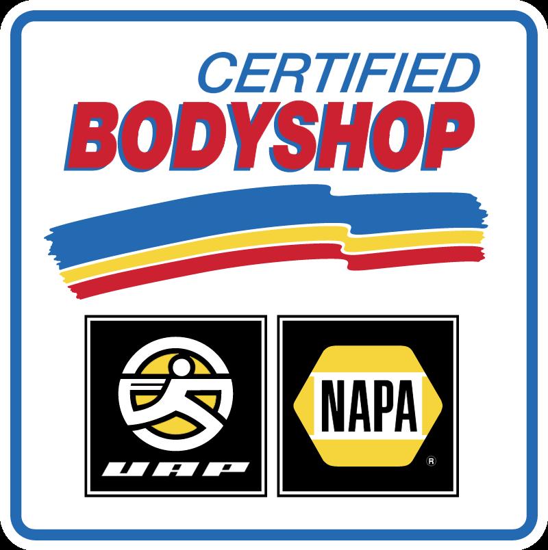 Bodyshop logo vector