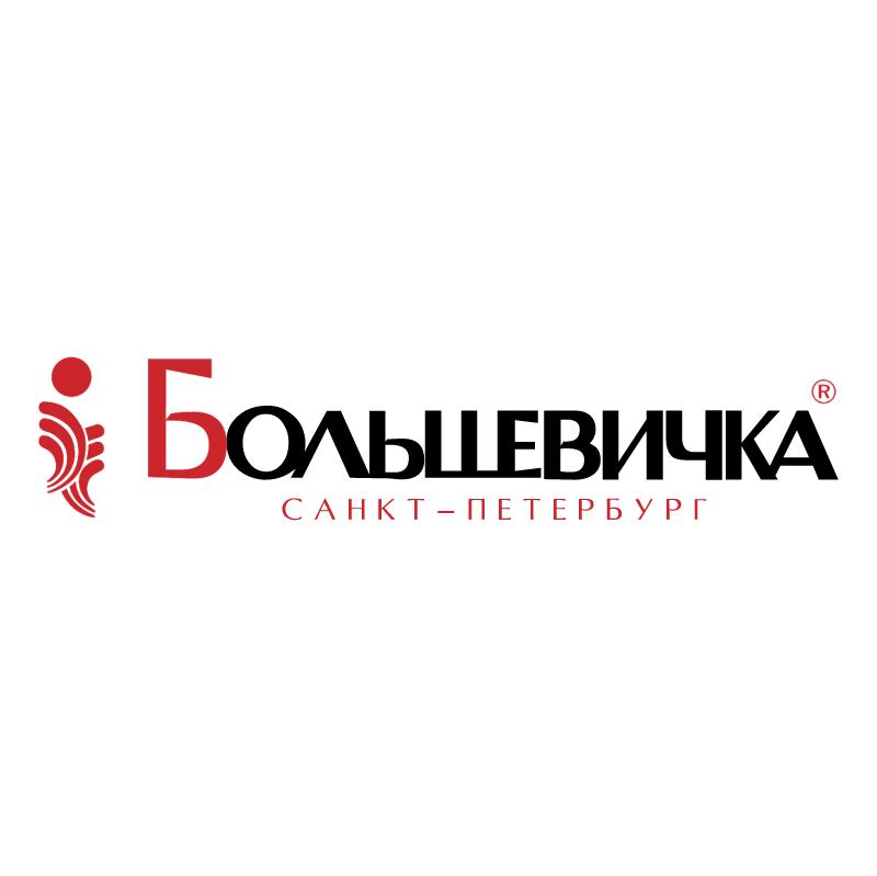 Bolshevichka 68189 vector