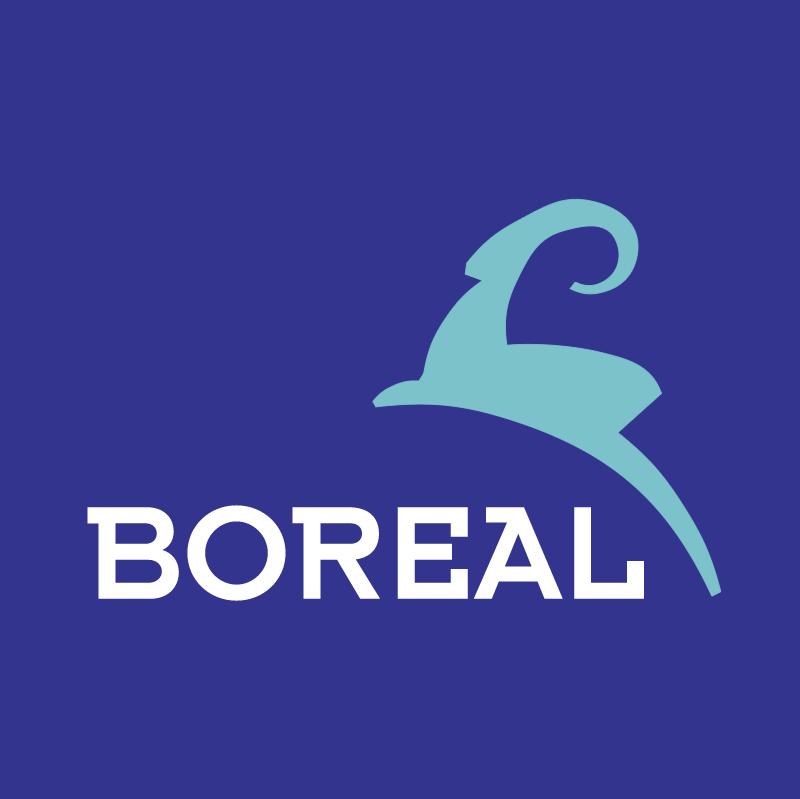 Boreal 4548 vector