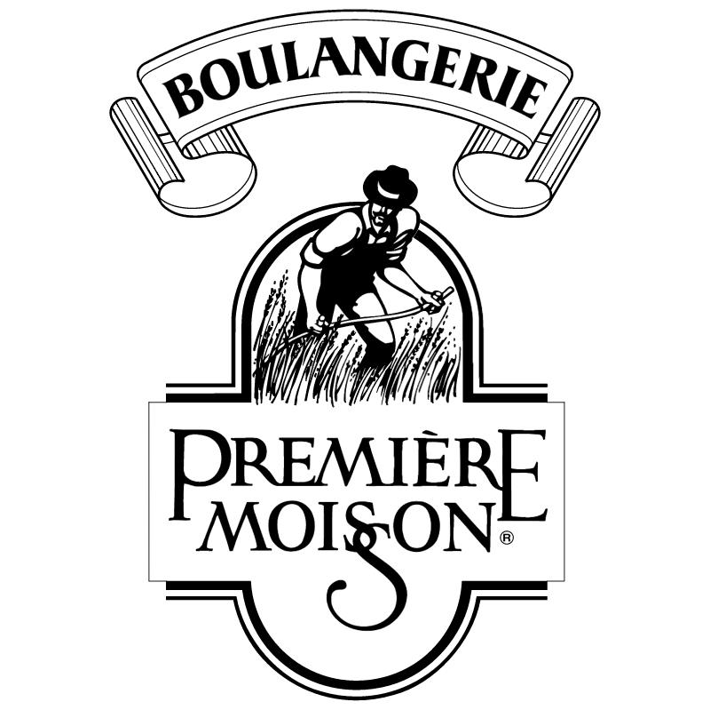 Boulangerie Premiere Moisson vector