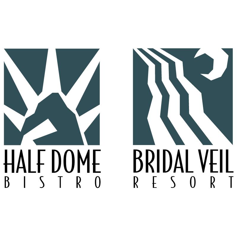 Bridal Veil Resort 31653 vector