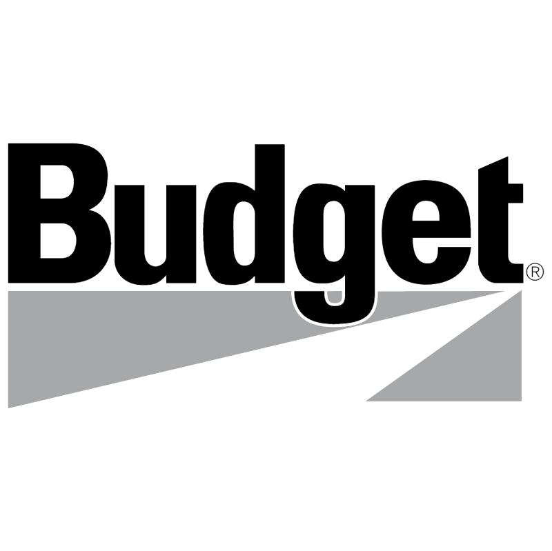 Budget 4558 vector