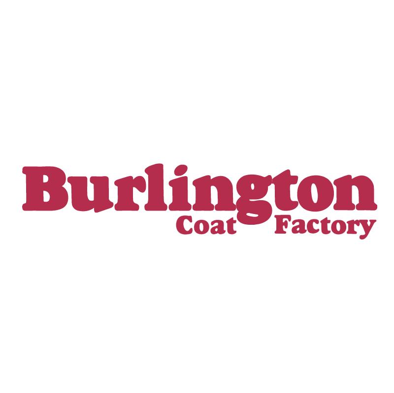 Burlington Coat Factory vector