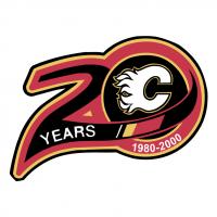 Calgary Flames vector