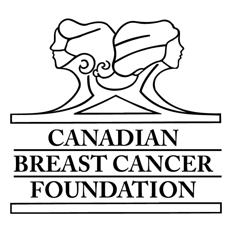 Canadian Breast Cancer Foundation vector