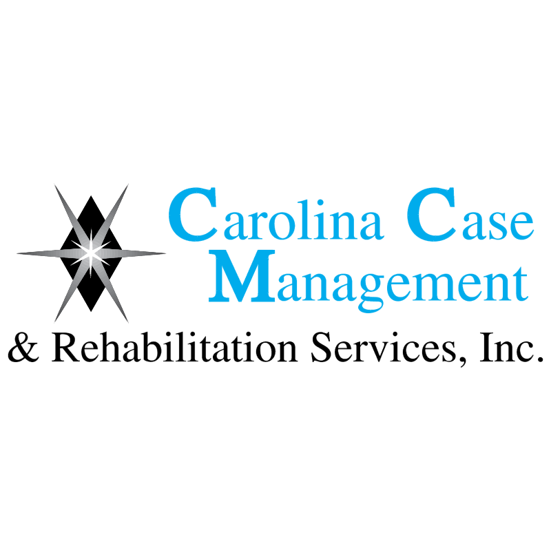Carolina Case Management vector