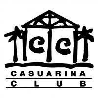 Casuarina Club vector