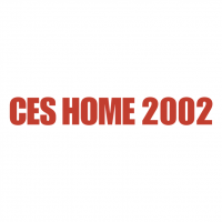 CES Home 2002 vector