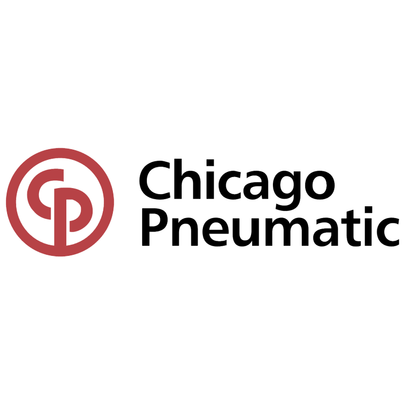 Chicago Pheumatic vector logo