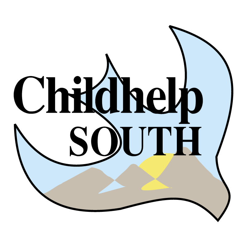 Childhelp South vector