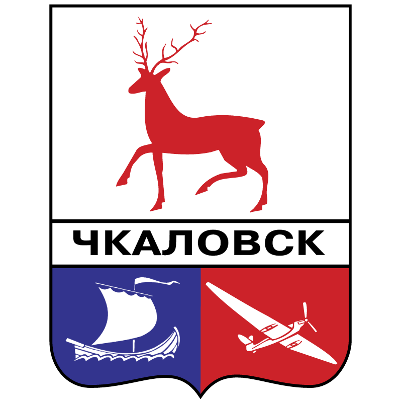 Chkalovsk vector