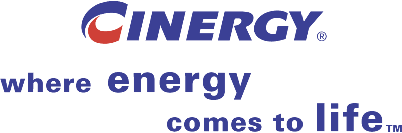 CINERGY ENERGY vector