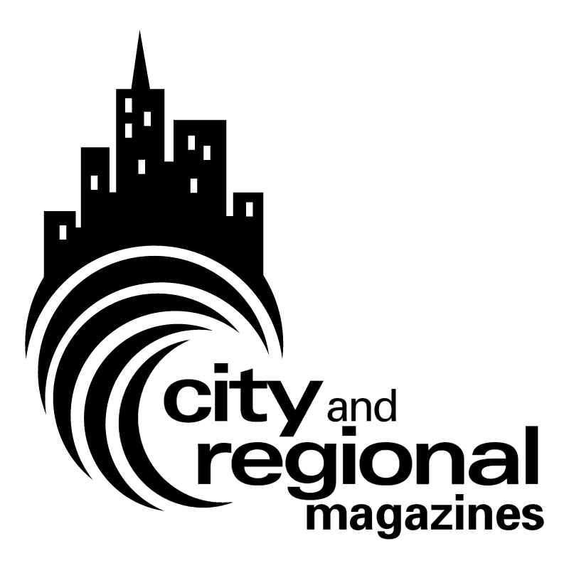 City and Regional Magazines vector