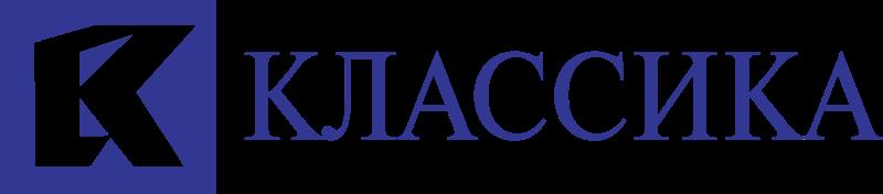 Classica logo vector