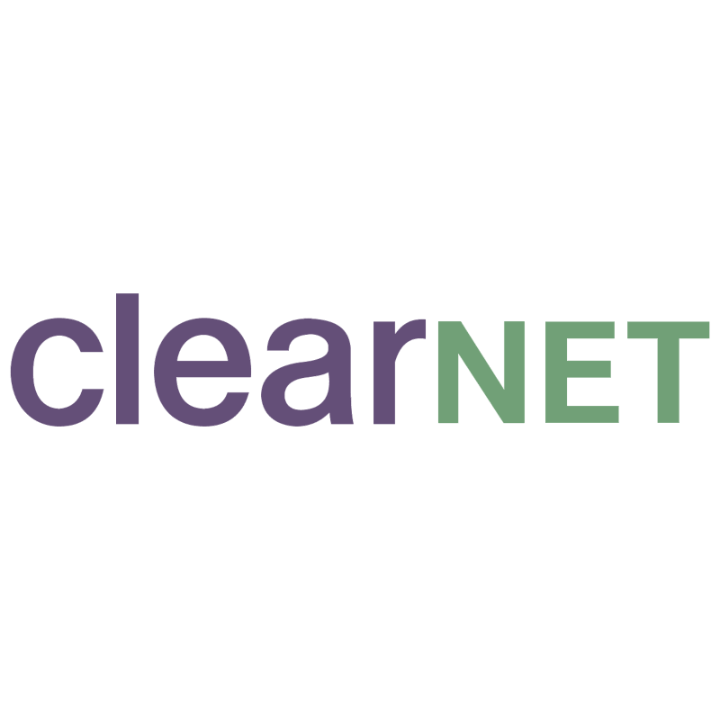 ClearNet 1218 vector