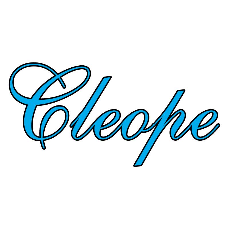 Cleope vector