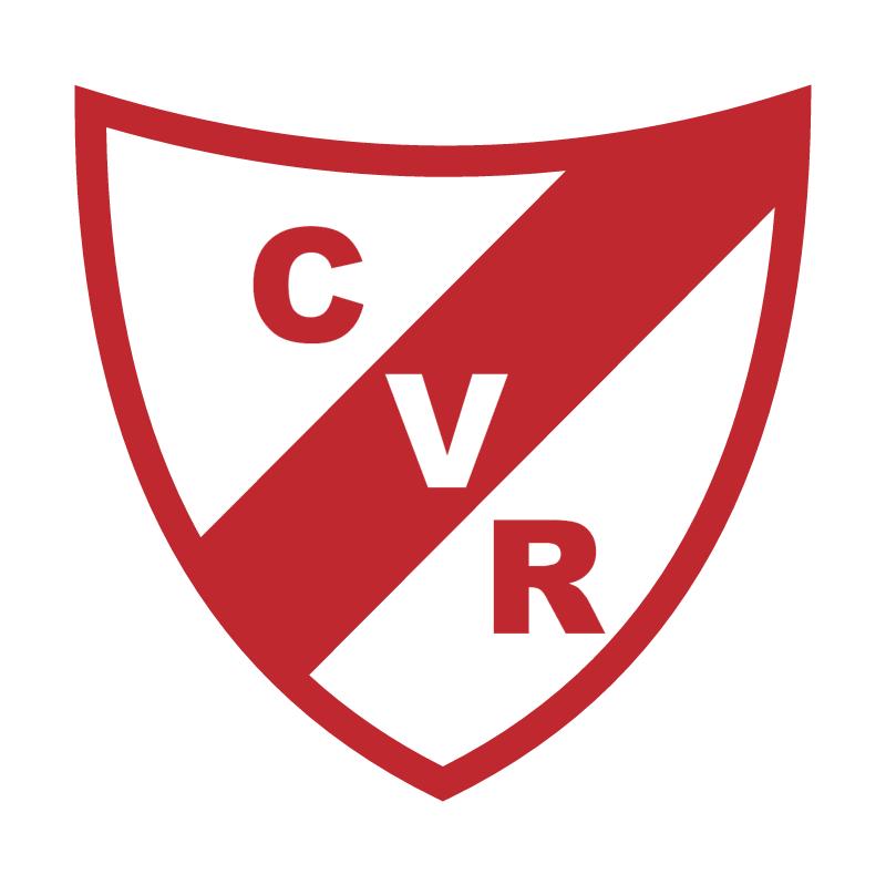 Club las Vinchas Rojas de Saladillo vector logo
