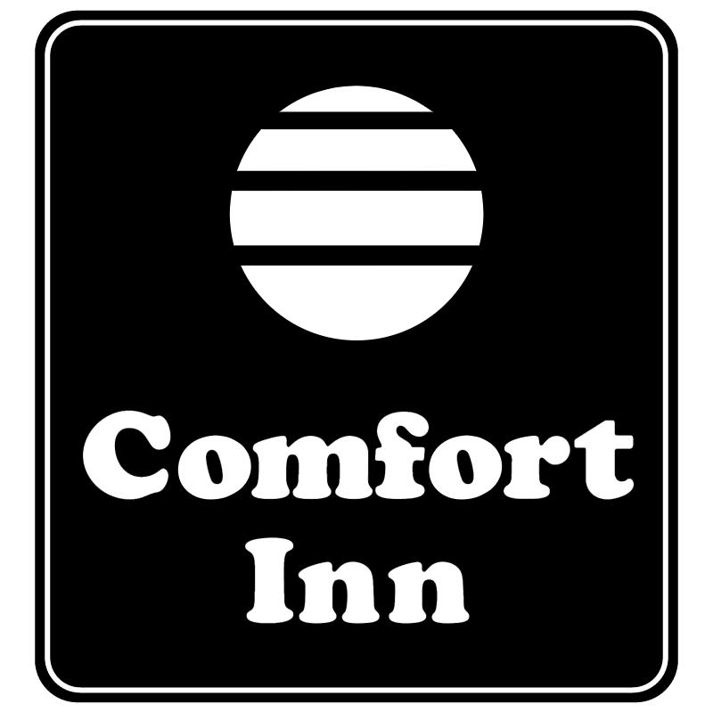 Comfort Inn 4236 vector logo