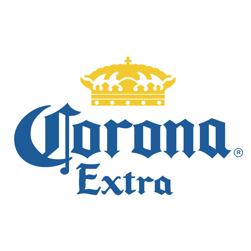 Corona Extra vector