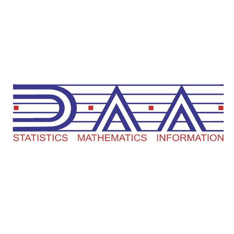DAA vector logo