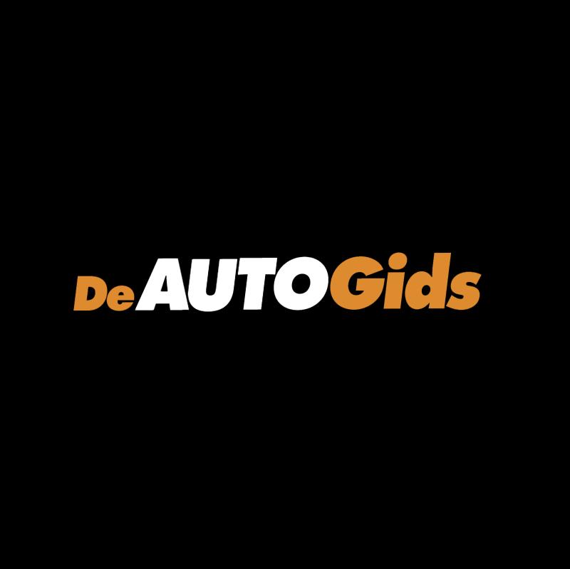 De AutoGids vector