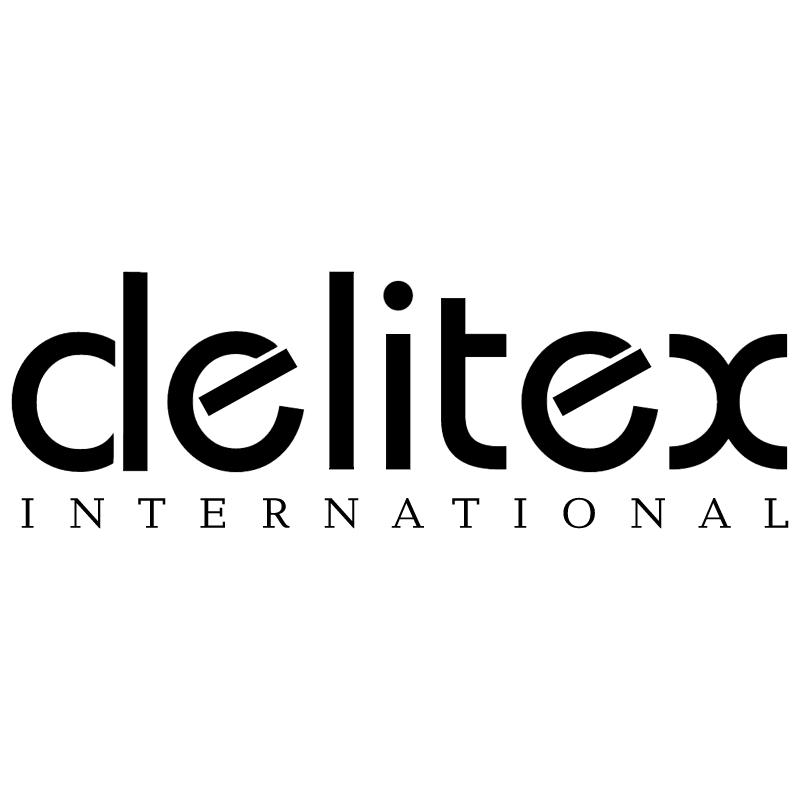 Delitex vector