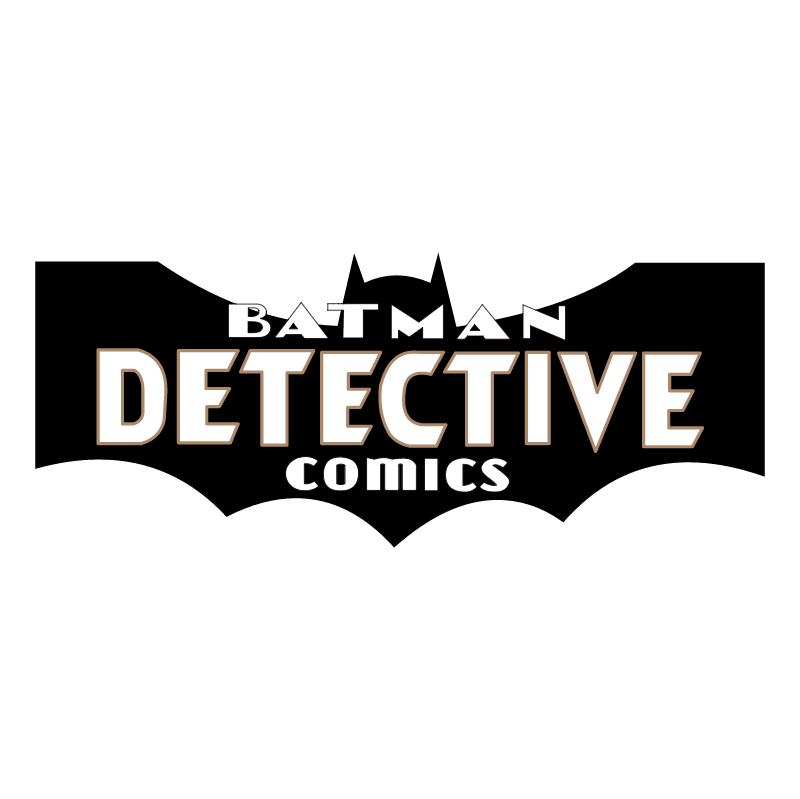 Detective Comics vector