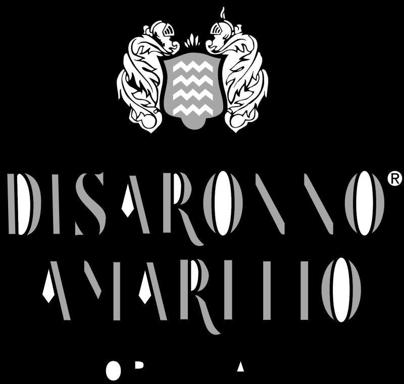 Disaronno Amaretto vector