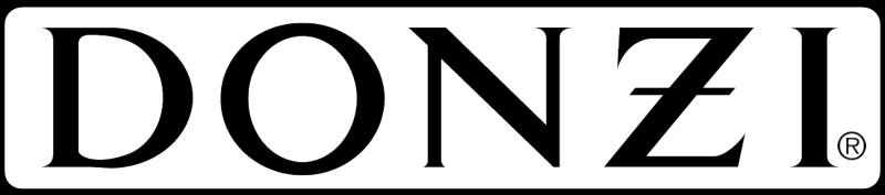 DONZI vector