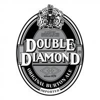 Double Diamond vector