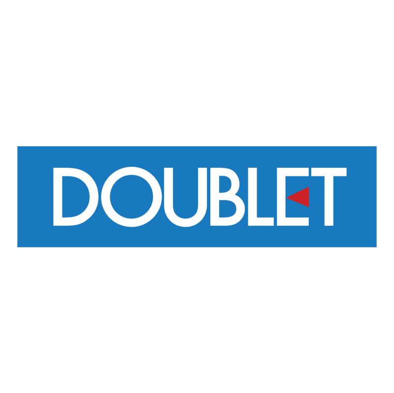 Doublet vector