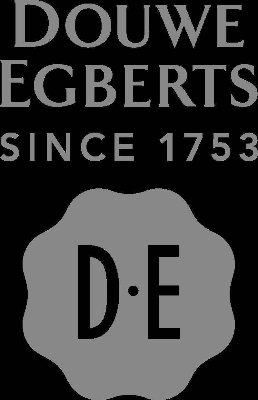 Douwe Egberts vector