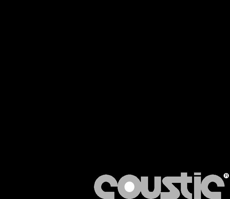 Dr Coustic vector logo