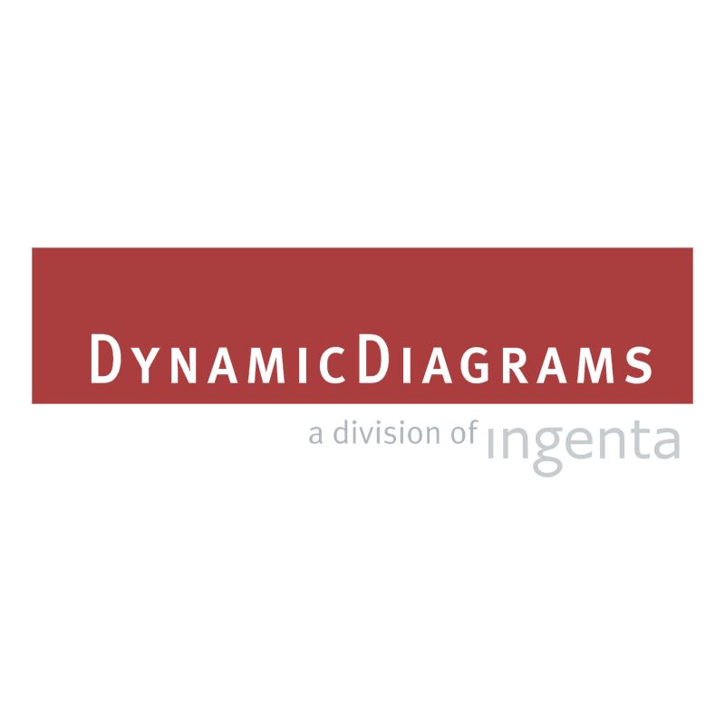 Dynamic Diagrams vector