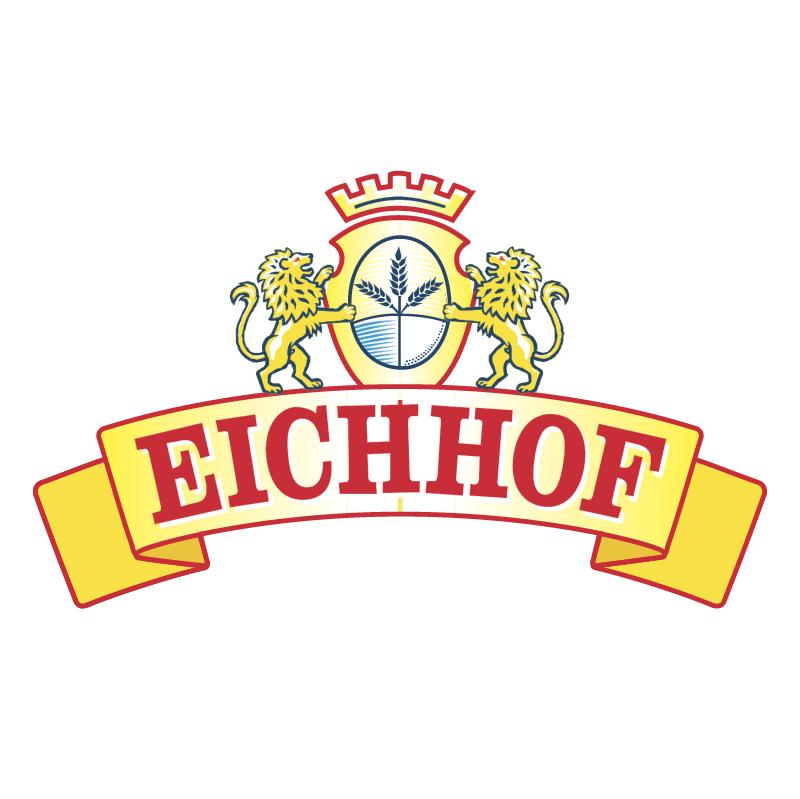 Eichhof vector logo