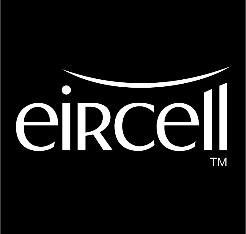 EIRCELL CELLULAR vector logo