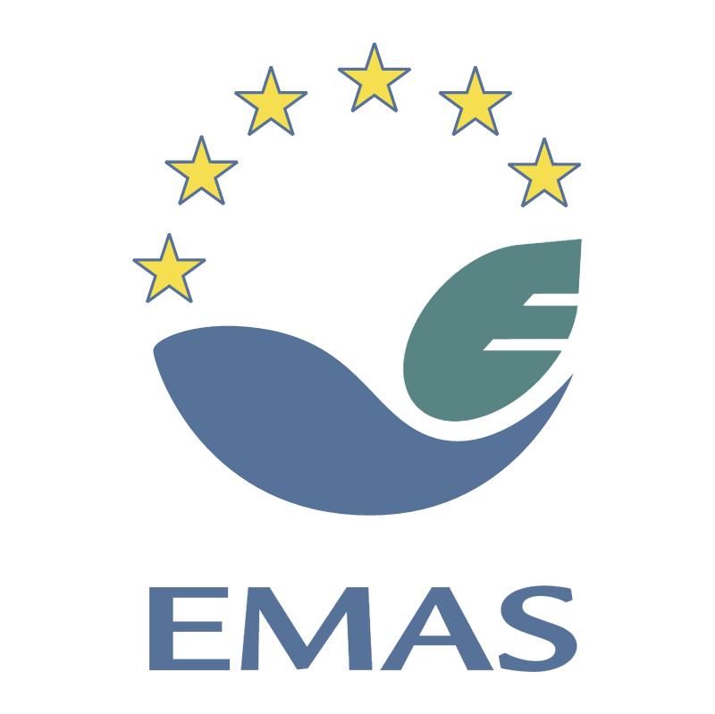 EMAS vector