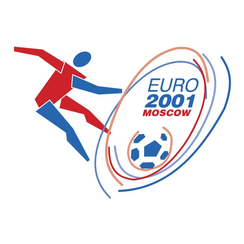 Euro 2001 vector