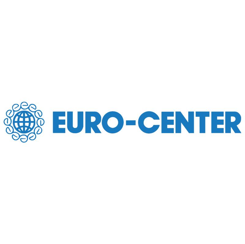 Euro Center vector