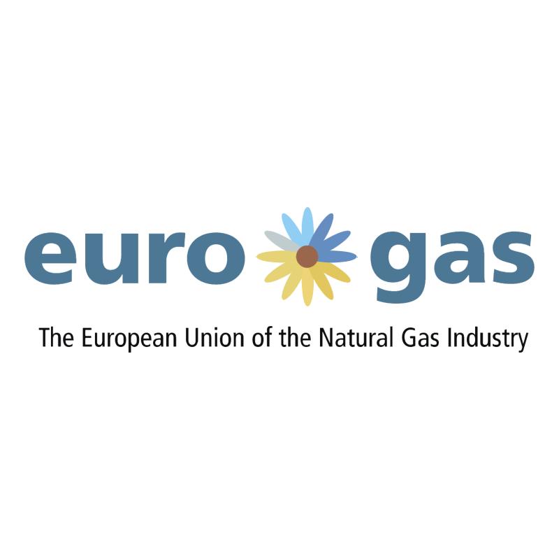 Eurogas vector