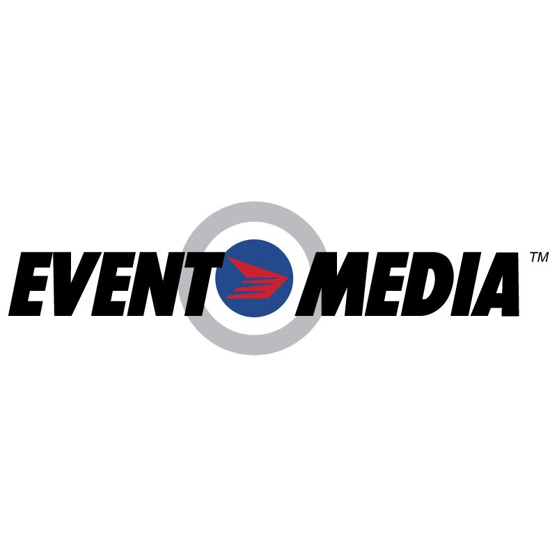 Event Media vector