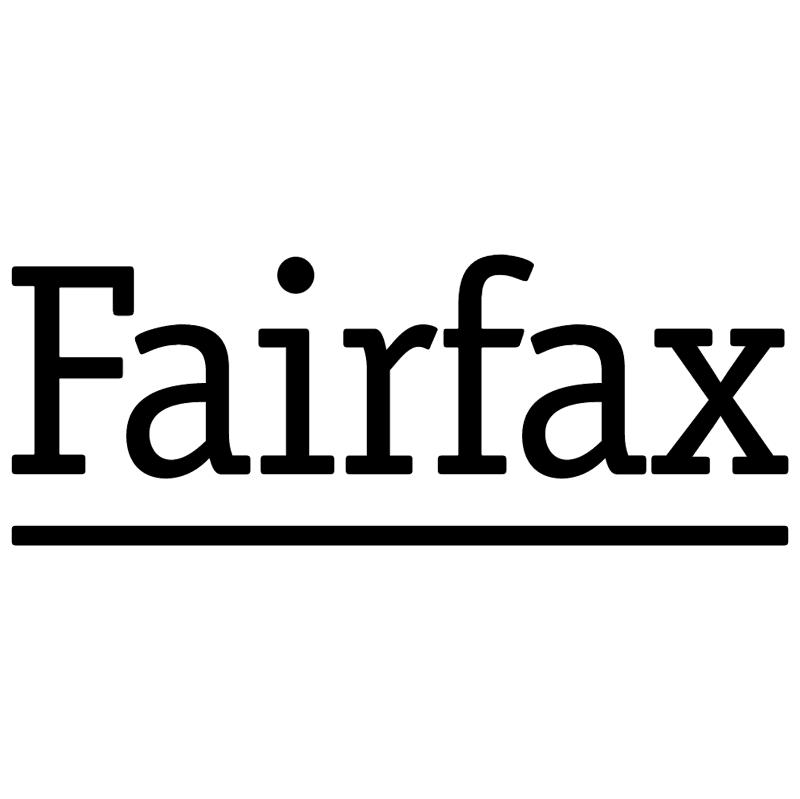 Fairfax vector