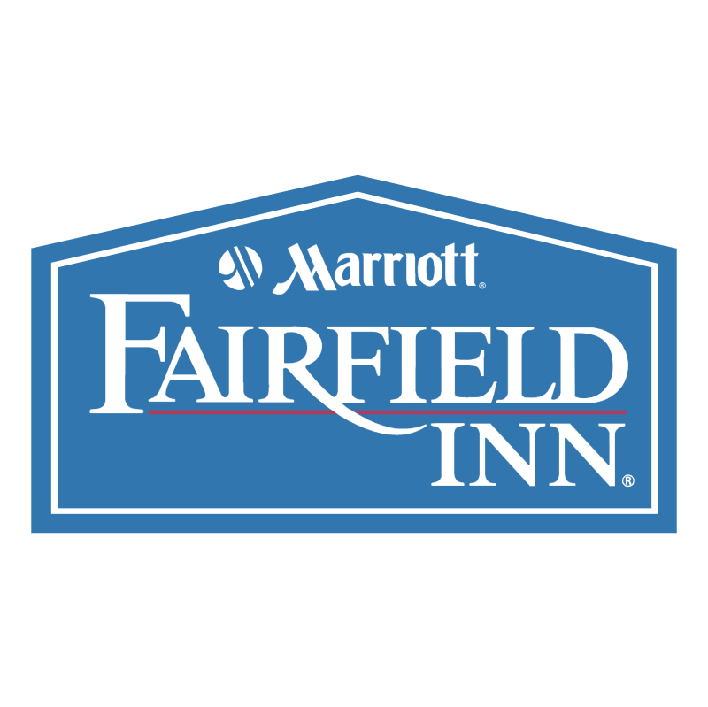 Fairfield Inn vector logo