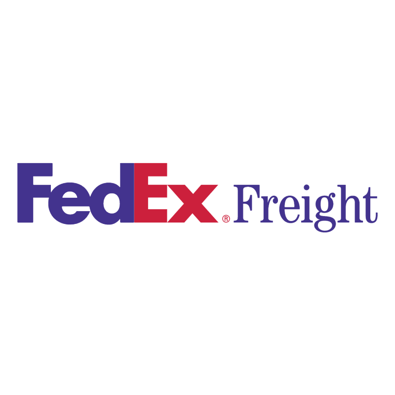 FedEx Freight vector