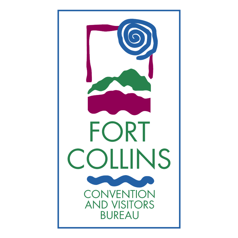 Fort Collins vector